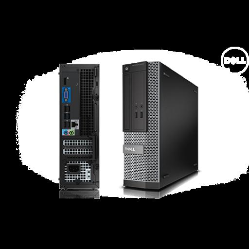 Dell Optiplex 3020 (small form factor) – PC Clinic Ltd.