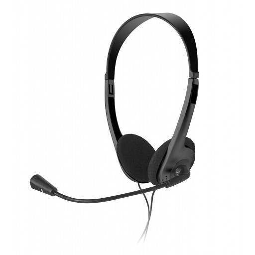 Xtech Wired Headset With Mic (XTS220) – PC Clinic Ltd.