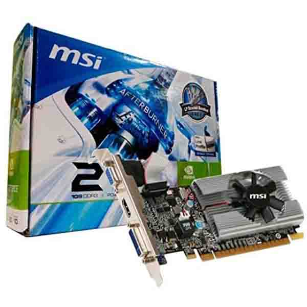 Video MSI Geforce 210 (1GB) PC Clinic Ltd